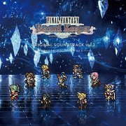 Final Fantasy Record Keeper Original Soundtrack Vol.2 (Japan)