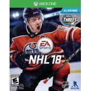 NHL 18 (US)