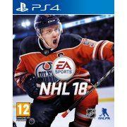 NHL 18 (Europe)