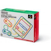 Nintendo Classic Mini Super Famicom (Japan)