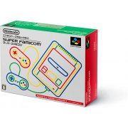 Nintendo Classic Mini Super Famicom (Japan)