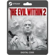 The Evil Within 2  steam (Region Free)