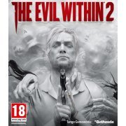 The Evil Within 2 (Steam) steam (Europe)