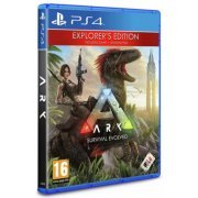ARK: Survival Evolved [Explorer's Edition] (English & Chinese Subs) (Asia)