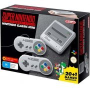 Nintendo Classic Mini: Super Nintendo Entertainment System (Australia)