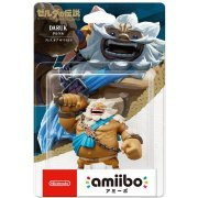 amiibo The Legend of Zelda: Breath of the Wild Series Figure (Daruk) [Re-run] (Japan)