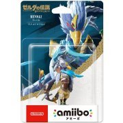 amiibo The Legend of Zelda: Breath of the Wild Series Figure (Ribal) [Re-run] (Japan)