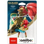 amiibo The Legend of Zelda: Breath of the Wild Series Figure (Urbosa) (Japan)
