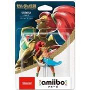 amiibo The Legend of Zelda: Breath of the Wild Series Figure (Urbosa) [Re-run] (Japan)