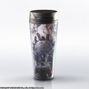 Final Fantasy XII The Zodiac Age: Tumbler C (Japan)