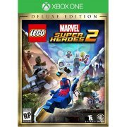 LEGO Marvel Super Heroes 2 [Deluxe Edition] (English & Chinese Subs) (Asia)
