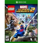 LEGO Marvel Super Heroes 2 (English & Chinese Subs) (Asia)