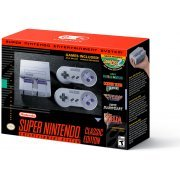 Nintendo Classic Mini: Super Nintendo Entertainment System (US)