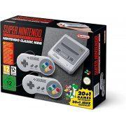 Nintendo Classic Mini: Super Nintendo Entertainment System (Europe)