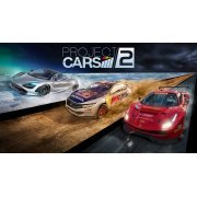 Project Cars 2 (Japan)