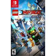 The LEGO NINJAGO Movie Video Game (US)