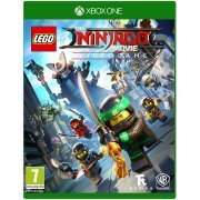 The LEGO NINJAGO Movie Video Game (Europe)