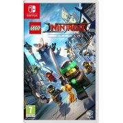 The LEGO NINJAGO Movie Video Game (Europe)