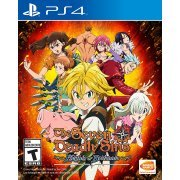 The Seven Deadly Sins: Knights of Britannia (US)
