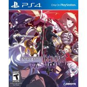 Under Night In-Birth Exe:Late[st] (US)