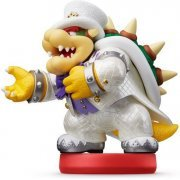 amiibo Super Mario Odyssey Series Figure (Bowser - Wedding Outfit) (Europe)