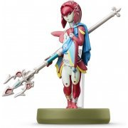amiibo The Legend of Zelda: Breath of the Wild Series Figure (Mipha) (Europe)