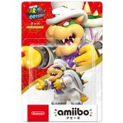 amiibo Super Mario Odyssey Series Figure (Koopa - Wedding Outfit) (Japan)