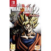 Dragon Ball: Xenoverse 2 (Europe)