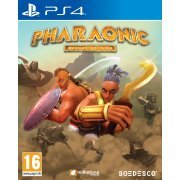 Pharaonic [Deluxe Edition] (Europe)