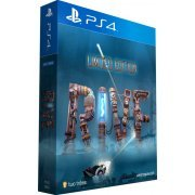 RIVE [Blue Box Limited Edition] PLAY EXCLUSIVES (Asia)