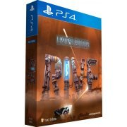 RIVE [Orange Box Limited Edition]  PLAY EXCLUSIVES (Asia)