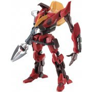 Robot Spirits Side KMF Code Geass Lelouch of the Rebellion: Guren Type-02 (Kouichi Model Arm Equipped) (Japan)