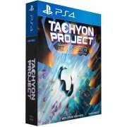 Tachyon Project [Limited Edition] PLAY EXCLUSIVES (Asia)