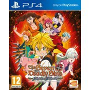 The Seven Deadly Sins: Knights of Britannia (Europe)