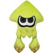 Splatoon 2 All Star Collection Plush: Big Squid Neon Yellow (Japan)