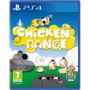 Chicken Range (Europe)