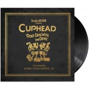 Cuphead Original Soundtrack (US)