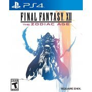 Final Fantasy XII: The Zodiac Age (US)