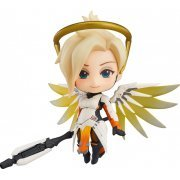 Nendoroid No. 790 Overwatch: Mercy Classic Skin Edition (Japan)