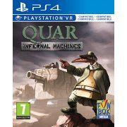 Quar: Infernal Machines (Europe)