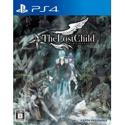 The Lost Child (Chinese Subs) (Asia)