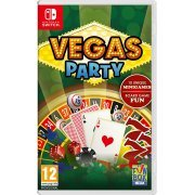 Vegas Party (Europe)