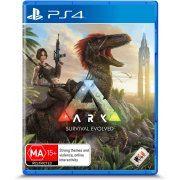 ARK: Survival Evolved (Australia)