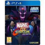 Marvel vs. Capcom: Infinite [Deluxe Edition] (Europe)