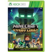 Minecraft: Story Mode - Season Two - The Telltale Series (Europe)