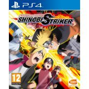 Naruto to Boruto: Shinobi Striker (Europe)