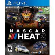 NASCAR Heat 2 (US)