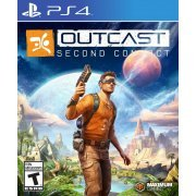 Outcast: Second Contact (US)