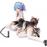 Re:Zero -Starting Life in Another World- 1/7 Scale Figure Pre-Painted Figure: Rem (Japan)