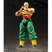 S.H.Figuarts Dragon Ball Z: Tien Shinhan (Asia)